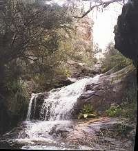 Golton Gorge - Northern Grampians